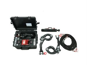Picture of Portable Breakout System - 30 kNm - Electric Pump